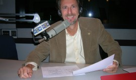 Live from the WCBS1080 studios in Hartford, CT, USA